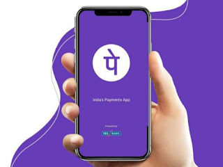 Best secure money transfer mobile app in india