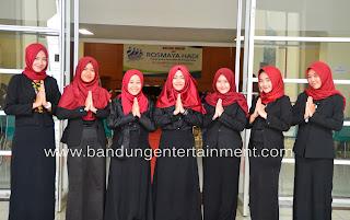 bi corner uin sunan gunung djati bandung, uin sunan gunung djati, event organizer bandung, bandung entertainment