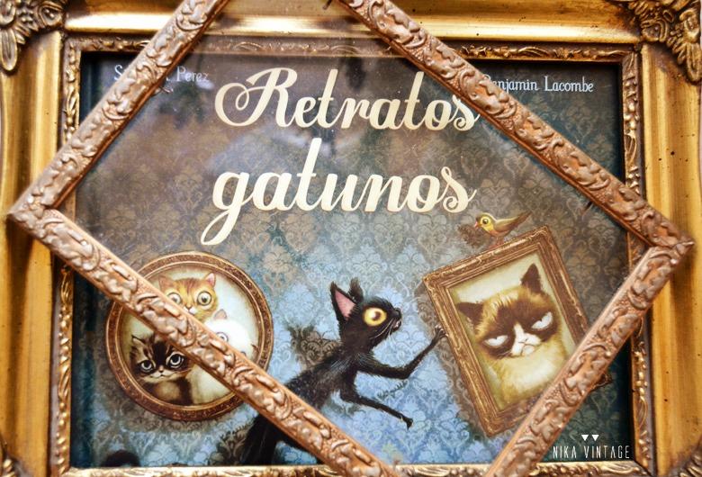 Nos sumergiremos en el mundo mágico de dos libros ilustrados por Benjamín Lacombe y Nicoletta Ceccoli