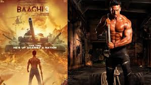 Baaghi 3 Budget & Box Office Collection