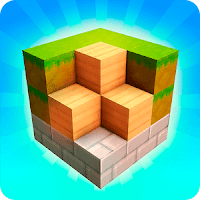 Block Craft 3D Infinite Gold MOD APK