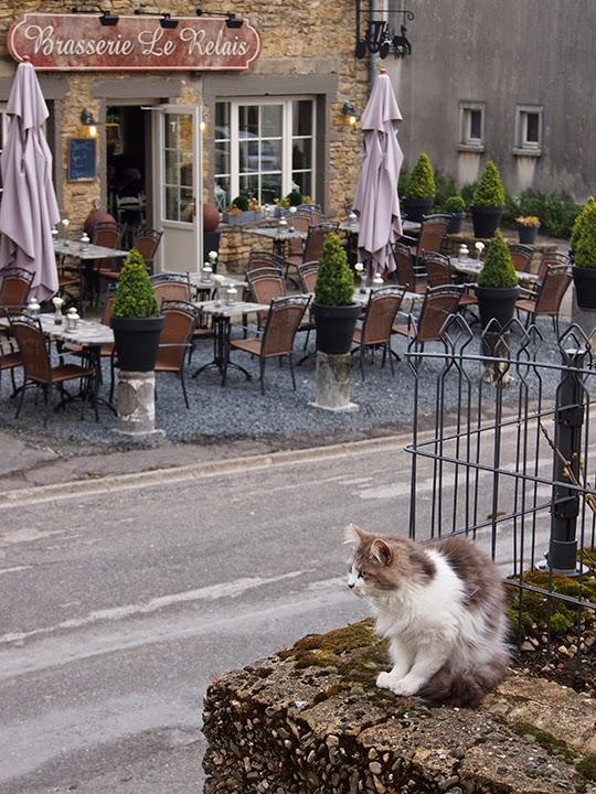 Brasserie Le Relais de Chassepierre