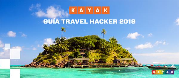 Planifica-viaje-nueva-edición-Guía-Travel-Hacker-kayak-turismo