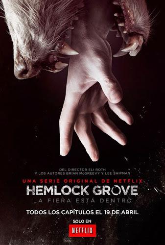 Hemlock Grove Temporada 1 Completa Latino