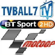 BT Sport Live Streaming MotoGP