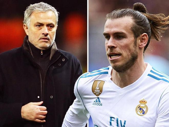 """Mourinho đòi Tottenham mua Bale giá rẻ: Chờ dứt """"cơn ác mộng"""" ở Real"""