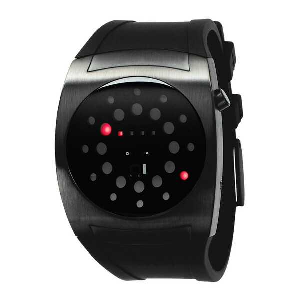 01TheOne LED watch