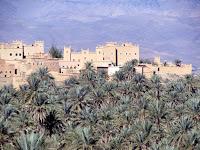 Palmerales; Oasis; Agdz; أگدز; ⴰⴳⴷⴻⵣ; Valle; Valley; Vallée; Draa; Ksar; Kasbahs; Kasbah; Casba; Draa; Marruecos; Morocco; Maroc; المغرب