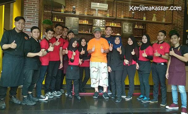 Lowongan Kerja Warunk Publik Makassar Juli 2018