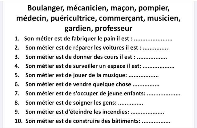 Zawody - ćwiczenie 2 - Francuski przy kawie