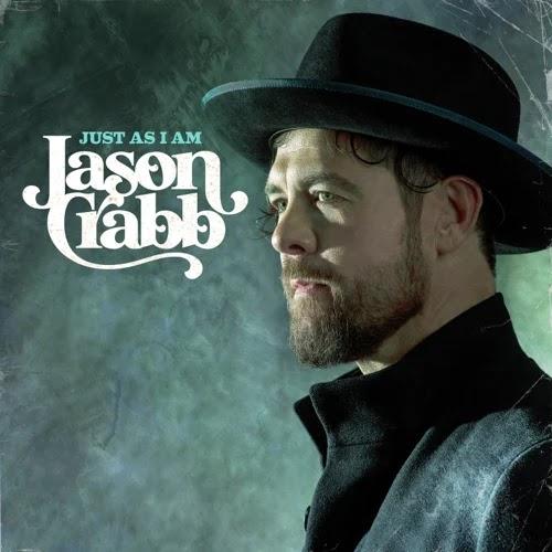 Just As I Am (Ep) - Jason Crabb