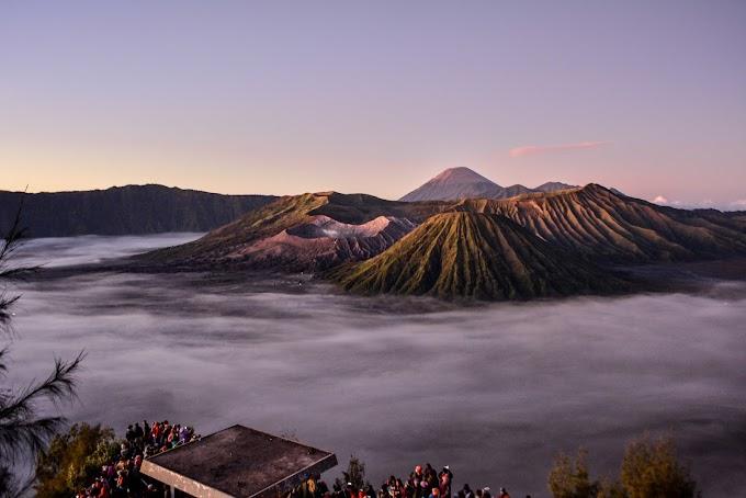 10 Rekomendasi Tempat Bulan Madu Romantis di Indonesia