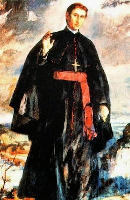 Image result for Santo Antônio Maria Gianelli