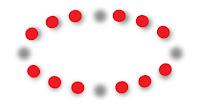pola-lantai-garis-melengkung