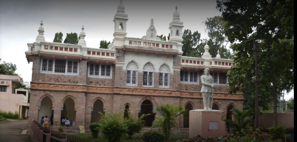 Bapu Museum