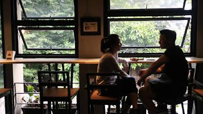 Tempat Makan Romantis di Kabupaten Gresik