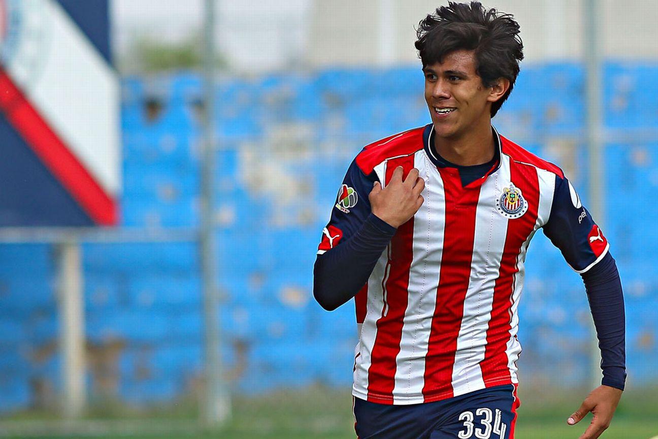José Juan Macías.