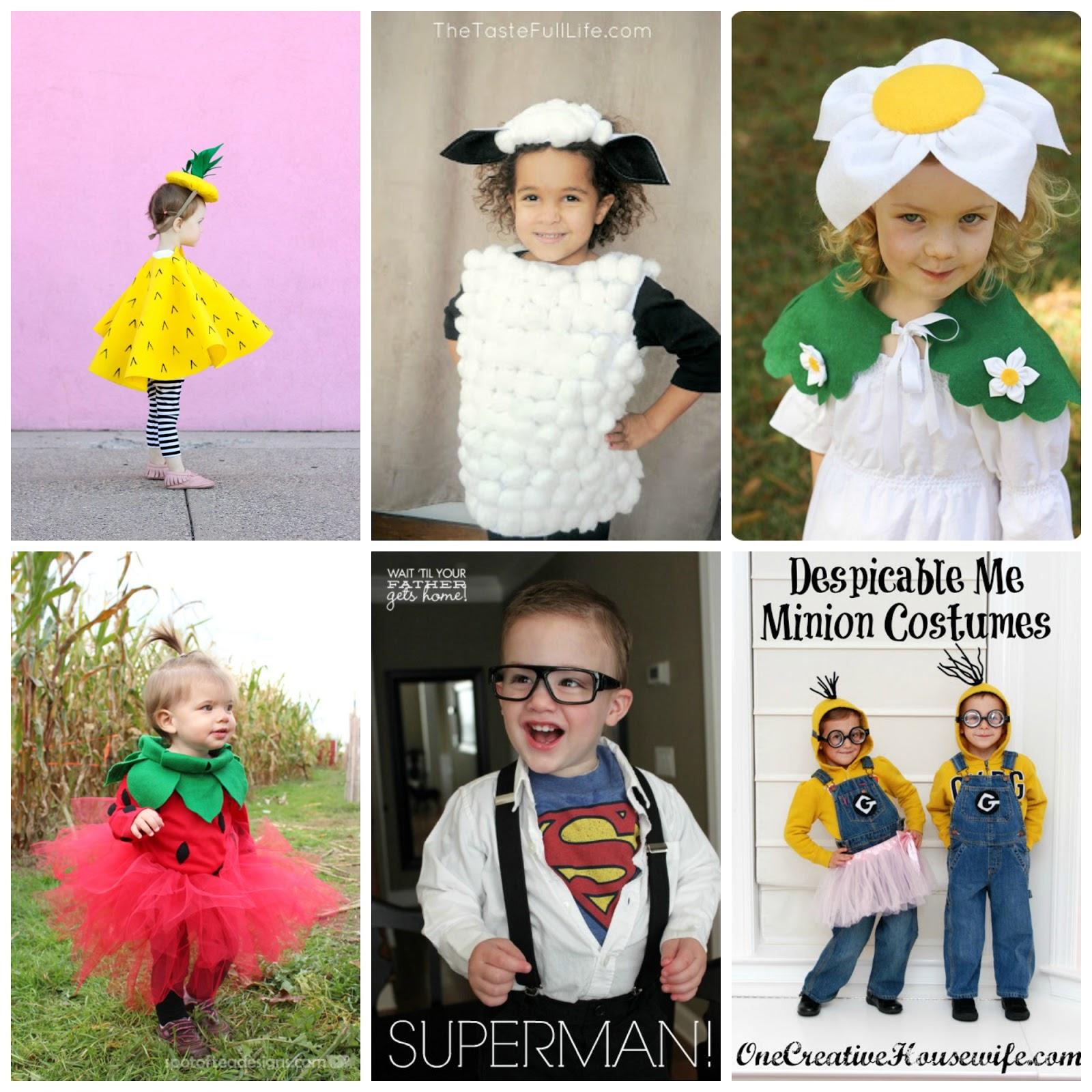 Vestito trilly bambina fai da te