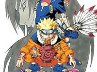 Resenha Naruto Gold Nº 07