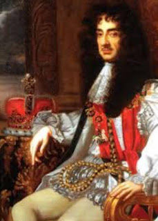 King Charles-II