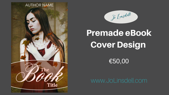 Featured Premade eBook Cover