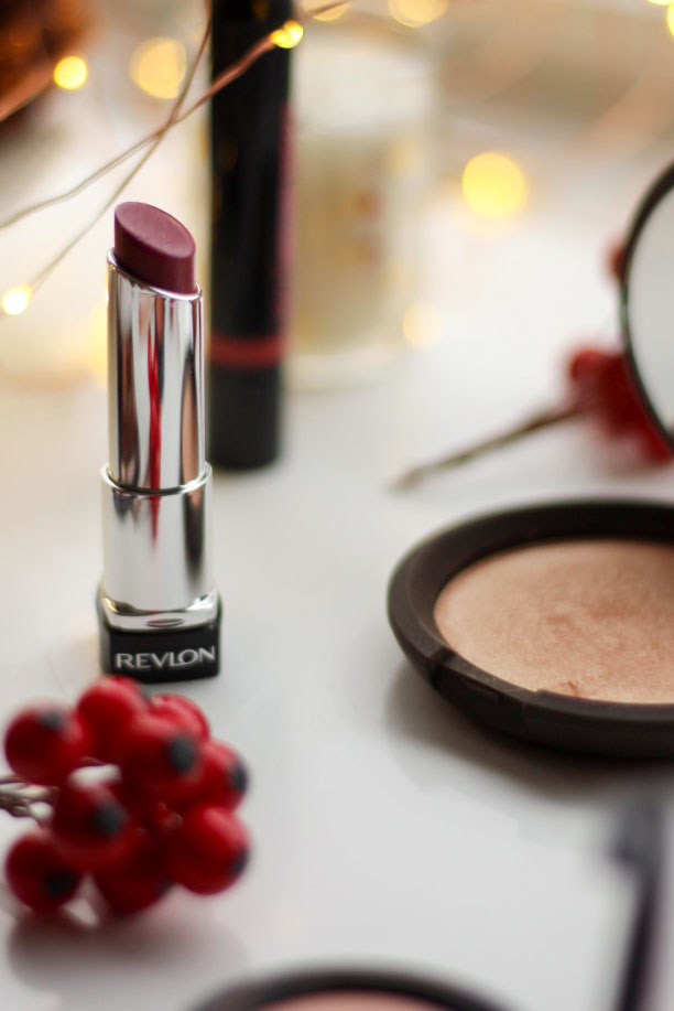 Revlon Lip Butter in Berry Smoothie