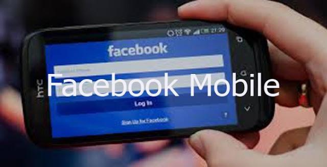 Facebook Mobile | Accessing Facebook Mobile - How Do I Access Facebook Mobile