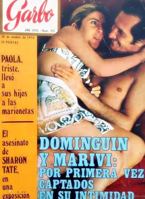 SEBASTIÁN MORENO: MI ENCUENTRO CON LUIS MIGUEL DOMINGUÍN