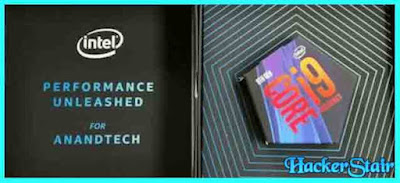 Intel plumped for a customized box