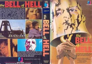 Carátula: La campana del infierno / La cloche de l'enfer