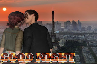 Good night image, GN image, GN wallpaper