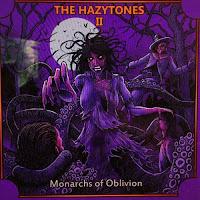 """Το βίντεο των Hazytones για το """"The Hand That Feeds"""" από το album """"Monarchs of Oblivion"""""""