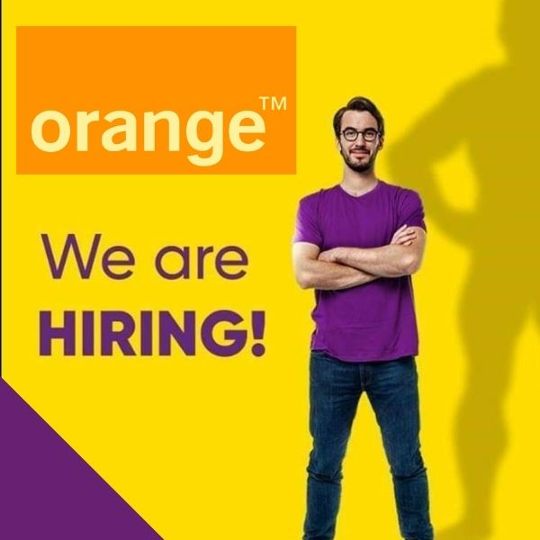 Orange - Customer Service Representative