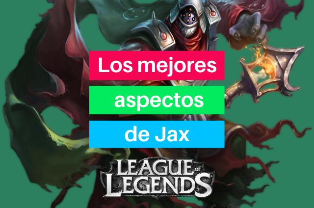 aspectos de jax