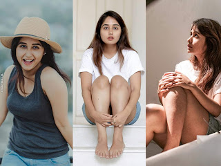 Haritha Parokod Hot Photos Ponmutta Actress