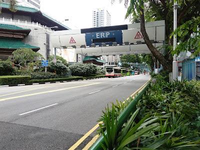 Hal Unik Tentang Singapura (Catatan Liburan)