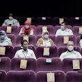 Sandiaga Uno Kampanyekan Kembali ke Bioskop: Pemerintah Pasang Badan Untuk Membuka Bioskop
