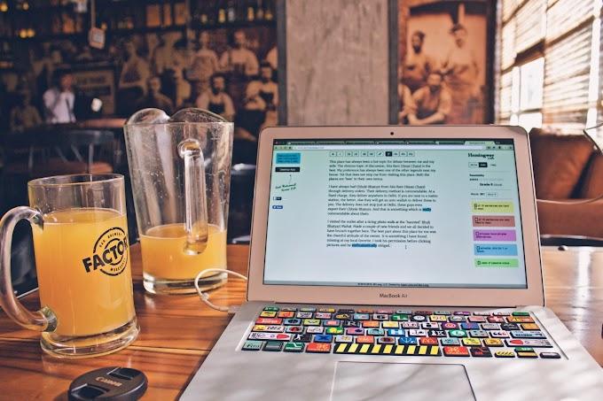Blogger #JadiBisa Eksis Berkat Pulsa & Paket Internet dari Traveloka