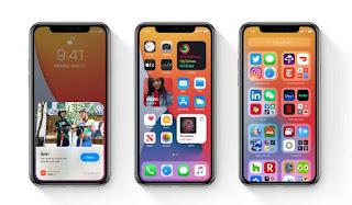 iOS 14 مميزات الخصوصية الجديدة القادمة لايفون وايباد