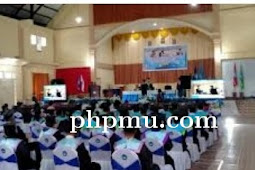 52 Sarjana Program Studi Luar Kampus Utama (PSDKU) Unpatti di Dobo Diwisuda