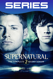 Supernatural Temporada 2 Completa HD 1080p Latino-Ingles