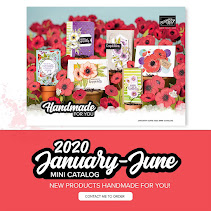 2020 Mini Jan to June Catalog
