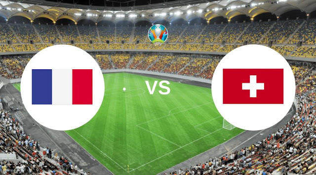 France vs Switzerland Live Euro 2020 round of 16: preview, predictions and team news