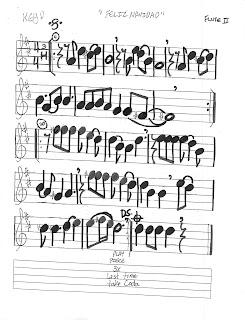 Miss Jacobson's Music: WINTER CONCERT MUSIC 2013: FELIZ