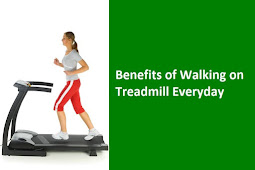 Benefits of Treadmill in 2020