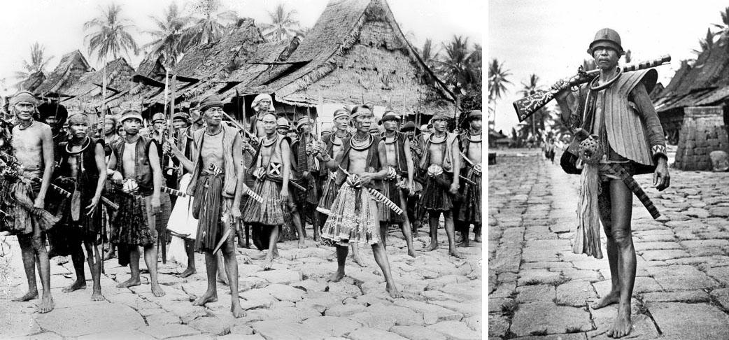 Sejarah Singkat Masuknya Agama Kristen Katolik dan Protestan di Pulau Nias  Sejarah Masuknya Gereja Katolik dan BNKP di Pulau Nias ejarah masuknya ger