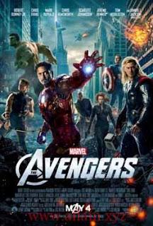 مشاهدة فيلم The Avengers 2012 مترجم