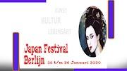 Japan Festival Berlijn