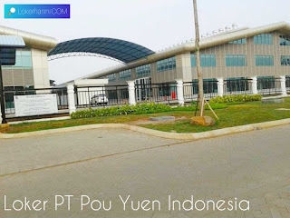 Loker Cianjur Juli 2020 - Lowongan Kerja PT Pou Yuen Indonesia Terbaru 2020
