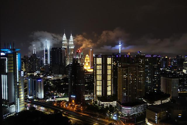 Kuala Lumpur - co warto zobaczyć w stolicy Malezji?